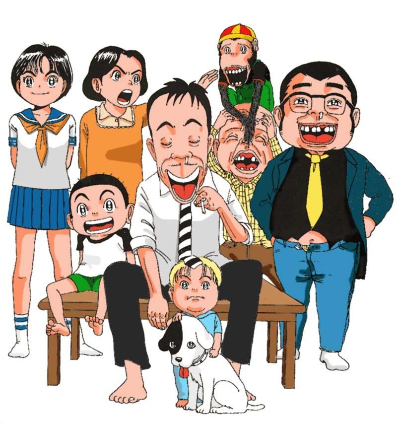 90년대생들의 추억의 만화 모음   인스티즈