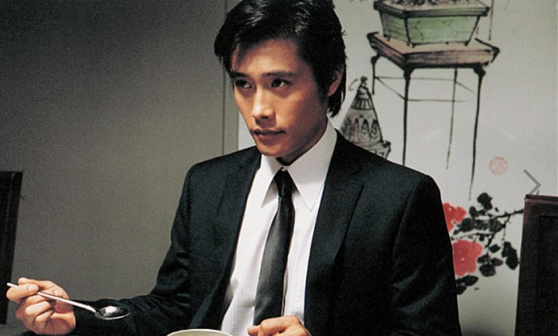 Image result for lee byung hun a bittersweet life