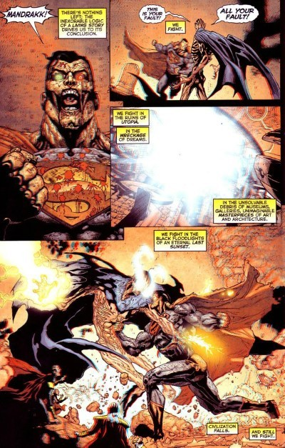 슈퍼맨의 종류와 힘.... | 인스티즈