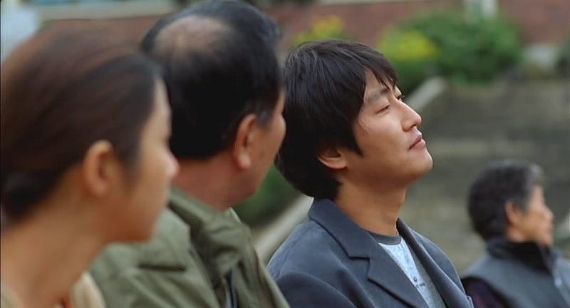 박해일같았던 송강호 리즈시절.jpg | 인스티즈